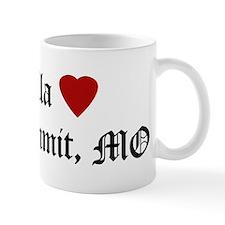 Hella Love Lee's Summit Mug