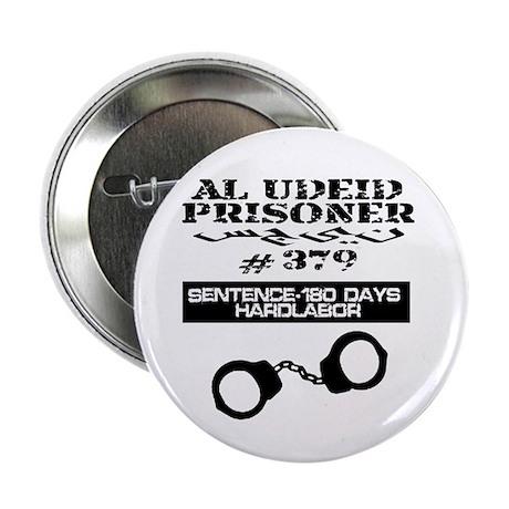 "AL UDEID 2.25"" Button (10 pack)"