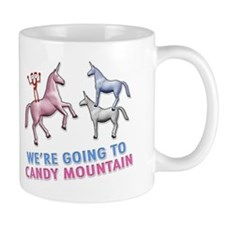 Candy Mountain Mug