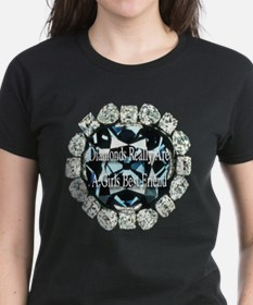 Diamonds are forever Tee