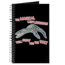 Liopleurodon Journal