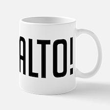Go Rialto! Mug