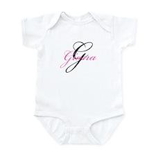 Giana Infant Bodysuit