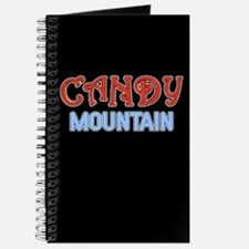 Candy Mountain Journal