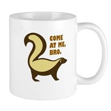 Honey Badger, Bro Mug