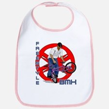 Freestyle BMX Bib
