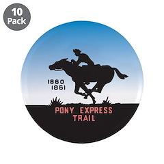 The Pony Express 3.5