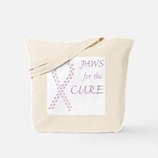 Lavender Cure Tote Bag