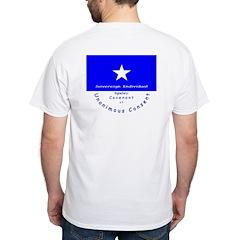 Covenant & Signatory on Shirt