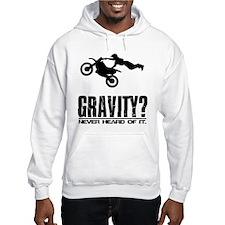 Gravity? Motocross Hoodie