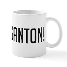 Go Pleasanton! Coffee Mug