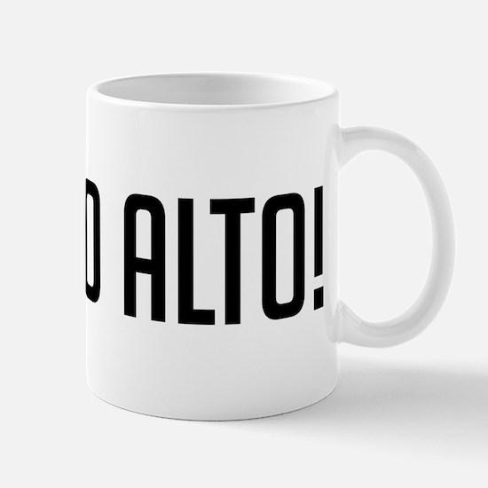 Go Palo Alto! Mug