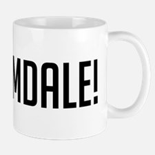 Go Palmdale! Mug