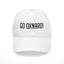 Go Oxnard! Baseball Cap