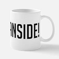 Go Oceanside! Mug
