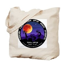 PHX Full Moon 100th Tote Bag
