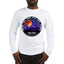 PHX Full Moon 100th Long Sleeve T-Shirt