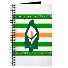 TÁL Easter Lily Journal