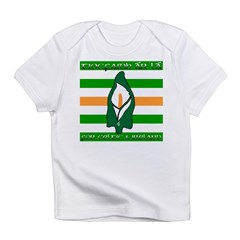 TÁL Easter Lily Infant T-Shirt