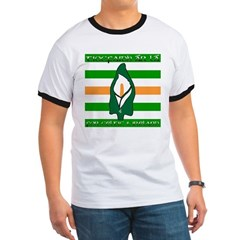 TÁL Easter Lily T
