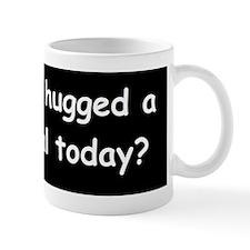 Navy Seal Have you hugged you Mug