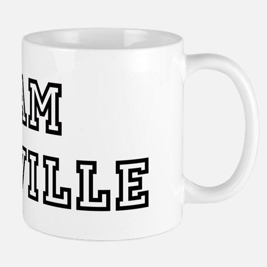 Team Knoxville Mug