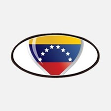 VENEZUELA Patches