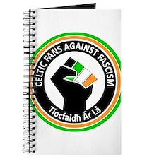 Celtic Fans Against Fascism Journal