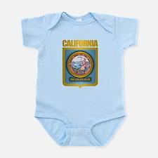 """""""California Gold"""" Body Suit"""