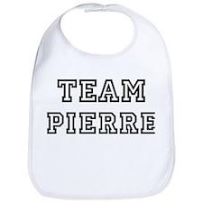 Team Pierre Bib