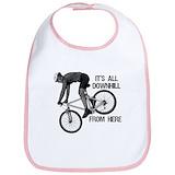 Mountain bike Cotton Bibs