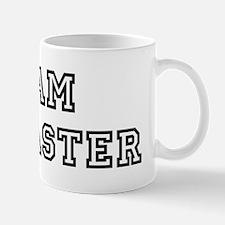 Team Lancaster Mug