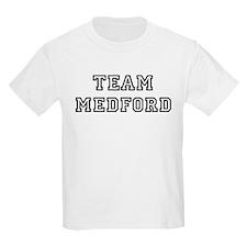 Team Medford Kids T-Shirt