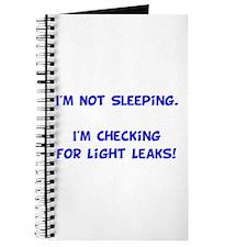 Light Leaks Journal