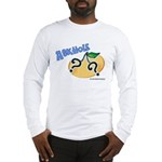 Askhole Long Sleeve T-Shirt