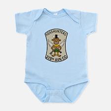 219th RAC Infant Bodysuit