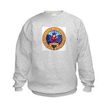 Immaculate Heart Emblem Sweatshirt