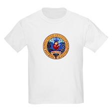 Immaculate Heart Emblem T-Shirt