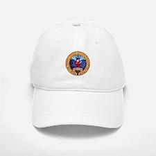 Immaculate Heart Emblem Baseball Baseball Cap