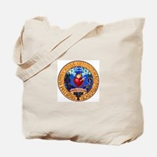 Immaculate Heart Emblem Tote Bag