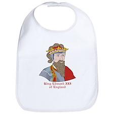 King Edward III of England Bib
