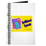 Shuffleboard Superstar Journal