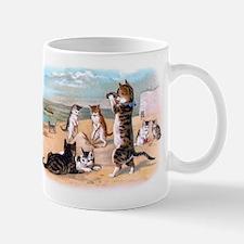 Cats Small Small Mug