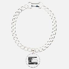Samoyed Bracelet