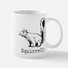Squirrely Mug