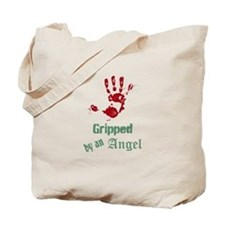 Gripped Tote Bag