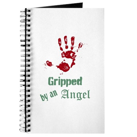 Gripped Journal