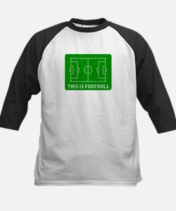 THIS IS FOOTBALL Tee