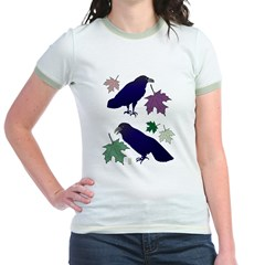 Two Ravens T