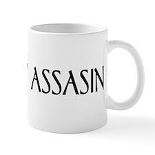 shadow assasin Mug